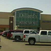 Photo taken at Midland Park Mall by Mert G. on 9/1/2013