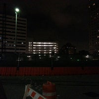 Photo taken at 609 Main at Texas by K. K. on 5/11/2014