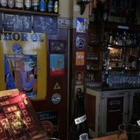 Photo taken at Palæ Bar by Pepe on 3/12/2016