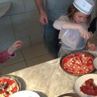 Photo taken at PizzaExpress by Stuart R. on 2/27/2014