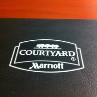 Photo taken at Courtyard Bristol by Paul R. on 6/24/2014