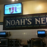 Photo taken at Noah's Bagels by Paul R. on 8/5/2013