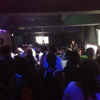 Photo taken at Circus Bar Club Lounge by SoUL S. on 8/23/2013