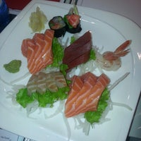 Photo taken at Yun Restaurant by Blasca on 10/17/2013