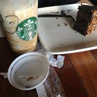 Photo taken at Starbucks by Ignacio S. on 6/7/2013