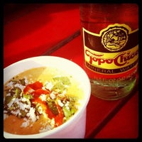 Photo taken at Torchy's Tacos by Kurt B. on 1/28/2013