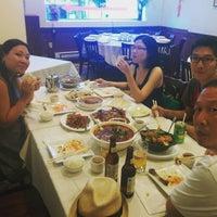 Photo taken at Shanghai Restaurant by David G. on 8/18/2015