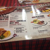 Photo taken at Great American Rib Company by TuNn S. on 8/30/2015