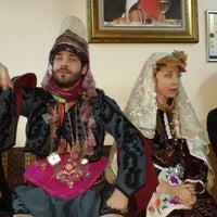 Photo taken at motif vakfı by 💕Betül S. on 3/19/2014