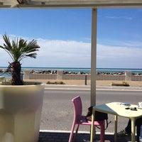 Photo taken at La Perla Cafè by Rocco G. on 4/20/2014