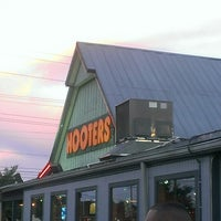 Photo taken at Hooters by Nashville I. on 7/15/2013