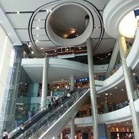 Photo taken at Terminal 21 by Adrian H. on 7/17/2013