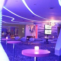 Photo taken at Hard Rock Hotel Panama Megapolis by juan e. on 6/15/2013