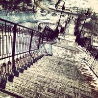 Снимок сделан в Успенский Трифонов монастырь пользователем Konstantin U. 3/10/2013