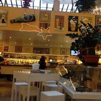 Photo taken at Caffè Biffi by Larry G. on 12/19/2015