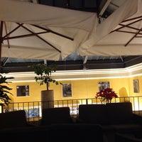 Photo taken at Caffè Biffi by Larry G. on 12/29/2015