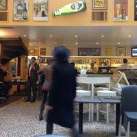 Photo taken at Caffè Biffi by Larry G. on 11/23/2015