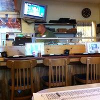 Photo taken at Edo Japanese Restaurant by Jamie 'Boomer' H. on 6/5/2013