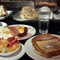 Photo taken at Coopertown Diner by Jason W. on 10/26/2013
