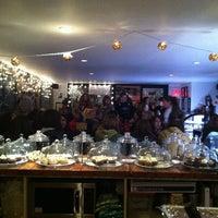 Photo taken at Ivy Bakery by Daniellan L. on 10/13/2012