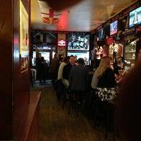 Photo taken at Fat Boy's Sports Bar & Grill by Raf K. on 5/17/2013