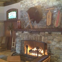 Photo taken at Deer Lodge by Mario M. on 3/30/2013