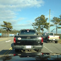 Photo taken at Southport Ferry Terminal by Nick N. on 12/13/2012