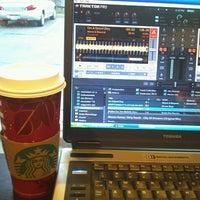 Photo taken at Starbucks by Spanish H. on 11/9/2013