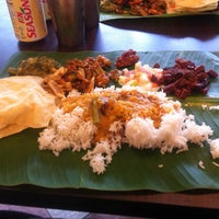 Photo taken at Nagasari Curry House by Fatahiyah R. on 10/16/2012