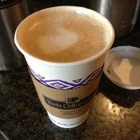 Photo taken at Peet's Coffee & Tea by Edgardo G. on 8/31/2013