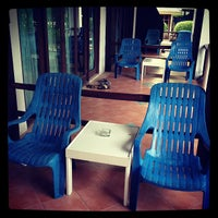 Photo taken at Samui Orchid Resort by Sarawut Y. on 7/5/2013