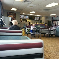 Photo taken at Burger King by Sean C. on 3/4/2013