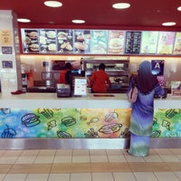 Photo taken at Restaurant A&W Pekan by Ameer R. on 6/1/2013
