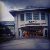 Photo taken at Petronas Petrochemical Integrated Complex by Ameer R. on 6/4/2013