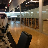 Photo taken at Equinox Highland Park by Katie E. on 5/26/2013