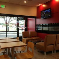 Photo taken at Wendy's by Gregory H. on 8/30/2014