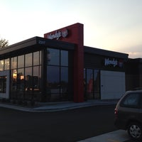 Photo taken at Wendy's by Gregory H. on 7/19/2014