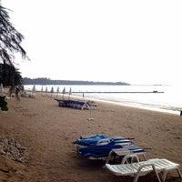 Photo taken at Kantary Beach Kao Lak Hotel by tüttü k. on 4/12/2015