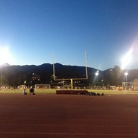 Photo taken at La Canada High School by E G. on 5/1/2014