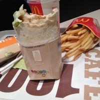Photo taken at McDonald's by Alic J. on 5/4/2013