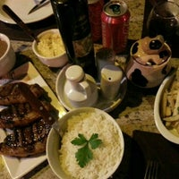 Photo taken at Restaurante Boi nos Aires by Dayane A. on 7/12/2015