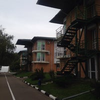 Photo taken at AZIMUT Hotel Novyi Bereg by Sergey 〽️⭕️💲©⭕️〰 on 8/14/2016