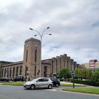Photo taken at Estación de A Coruña-San Cristovo by Ꮐ๏Ո乙aL૦ Ⓜ. on 5/9/2013