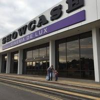 Photo taken at Showcase Cinema by Joy W. on 10/22/2016