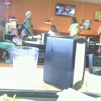 Photo taken at Cicis by Sylvester V. on 5/18/2014