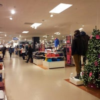 Photo taken at Karstadt by Sebastian K. on 12/13/2012