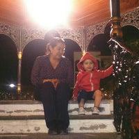 Photo taken at Jiquilpan de Juárez by moonina .. on 8/8/2015