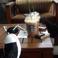 Photo taken at Starbucks by Atief O. on 8/20/2016