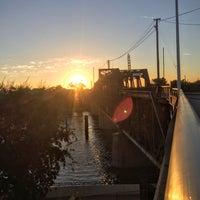 Photo taken at I Street Bridge by tony r. on 8/10/2016