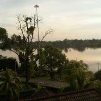 Photo taken at Hotel Ranggonang by handhyplus on 1/19/2012